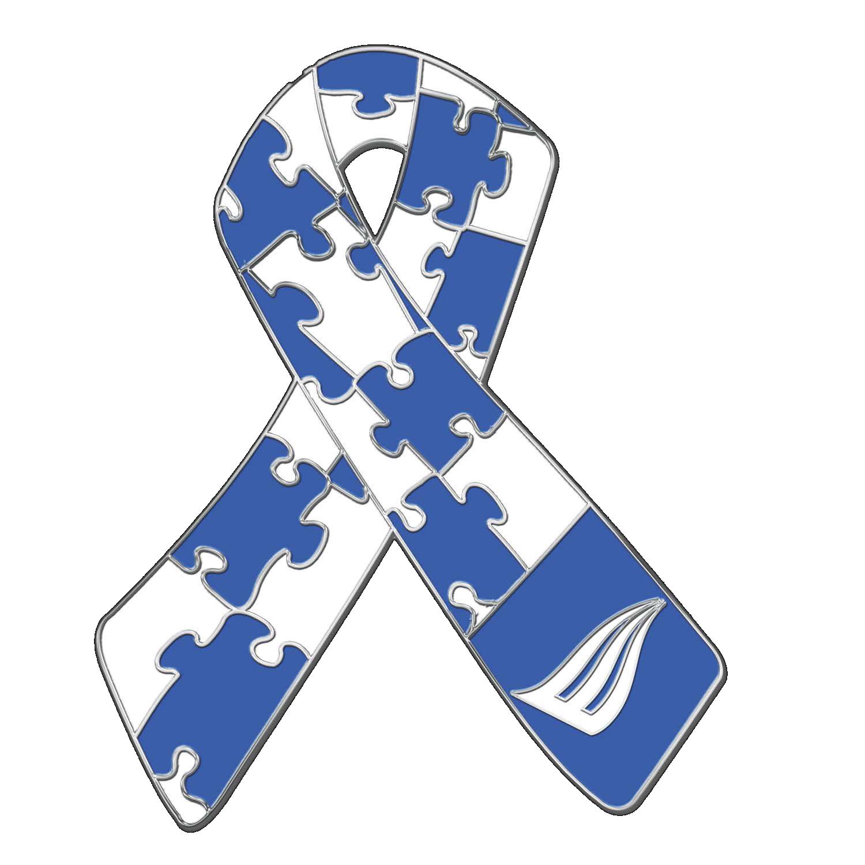 Els Autism Ribbon Els For Autism