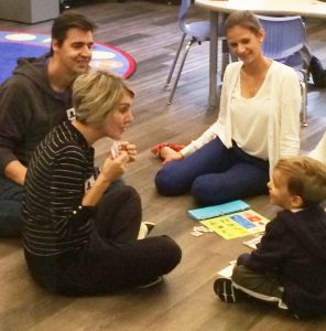 Applied Behavior Analysis (ABA) at The Els Center of Excellence