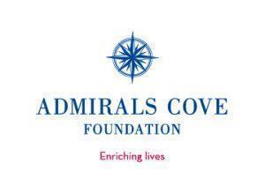 admirals cove logo
