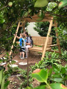 The Sensory Arts Garden - Donate to Become a Part of the Center