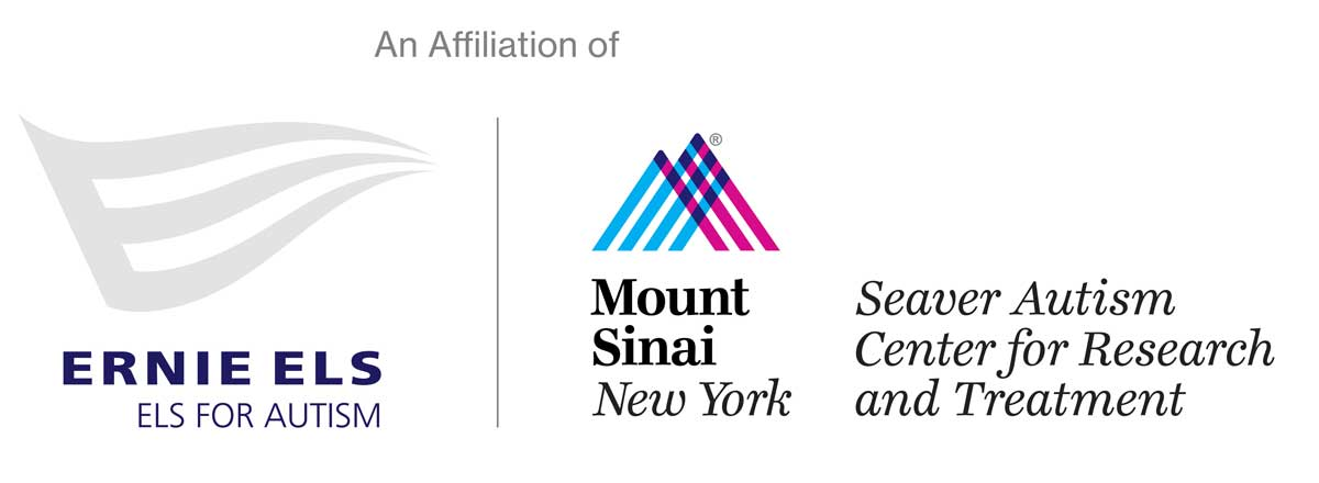 Mount Sinai of New York and Els for Autism Foundation Join