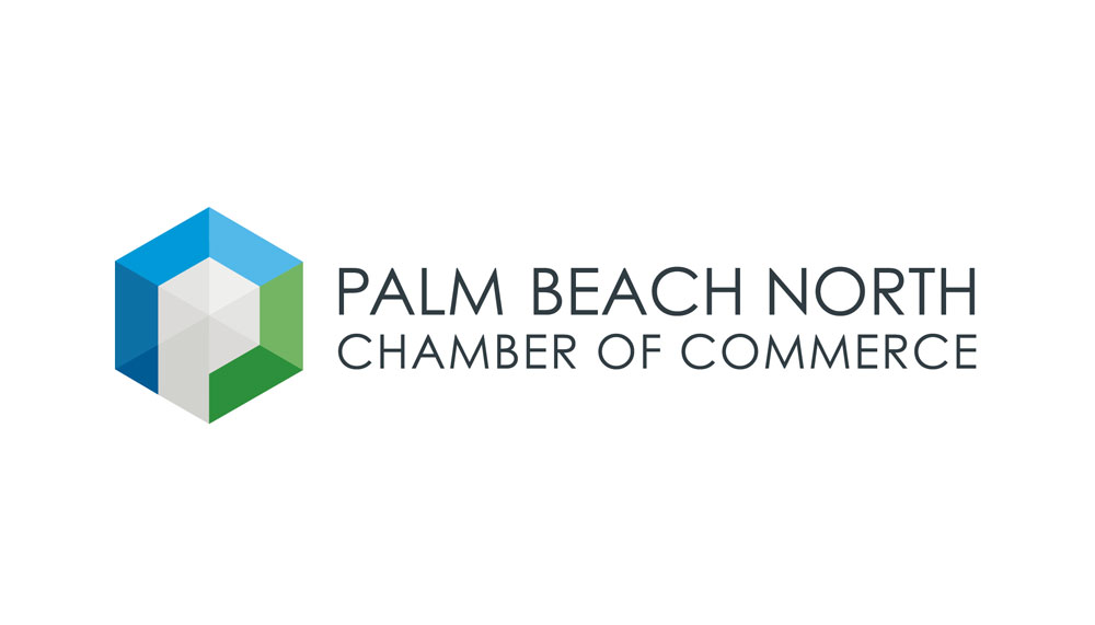 Palm Beach North Chamber of Commerce Logo